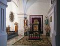 Robledillo de Mohernando Iglesia side altar.jpg
