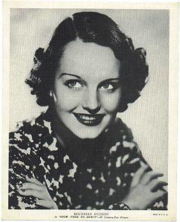 Rochelle Hudson actress