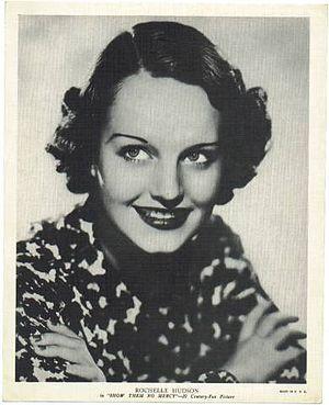 Hudson, Rochelle (1916-1972)