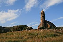 Rocket church, Canna.jpg