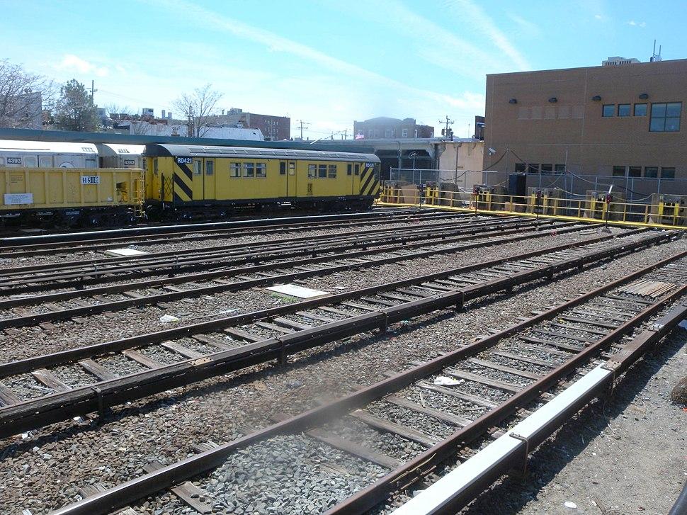 Rockway Yard west jeh