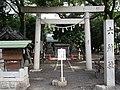 Rokushosha (Kinjo, Kita-ku, Nagoya) 130623.JPG