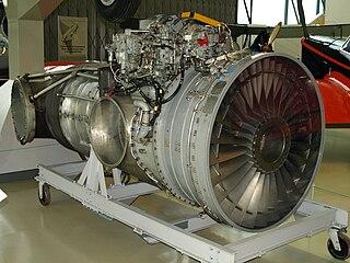 Rolls-Royce Pegasus