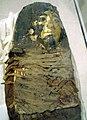 RomanEraMummyOfYoungGirl-CloseUp RosicrucianEgyptianMuseum.jpg
