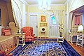 Romania-1695 - Victoria Melita Bedroom (7646882760).jpg