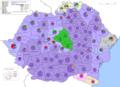 Romania 1930 ethnic map EN.png