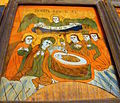 Romania Mures Beica de Jos nativity icon 15.jpg