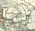 Romania in late 5th century in Historical Atlas by William R. Shepherd.jpg
