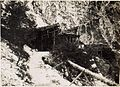 Rombonseilbahn mit Wasserleitung für Rombon.Gesammtansicht. (BildID 15495968).jpg