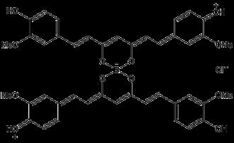 Rosocyanine - Image: Rosocyanine
