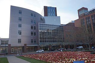 Richard M. Ross Heart Hospital