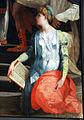 Rosso, sposalizio della vergine, 1523, 11.JPG
