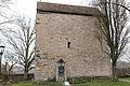 Rothenburg ob der Tauber, Alte Burg, Ehemaliger Palas-20151230-002.jpg