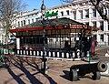 Rotterdam eendrachtsplein tramhokje.jpg
