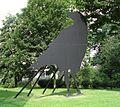Rotterdam kunstwerk zwarte kraai.jpg