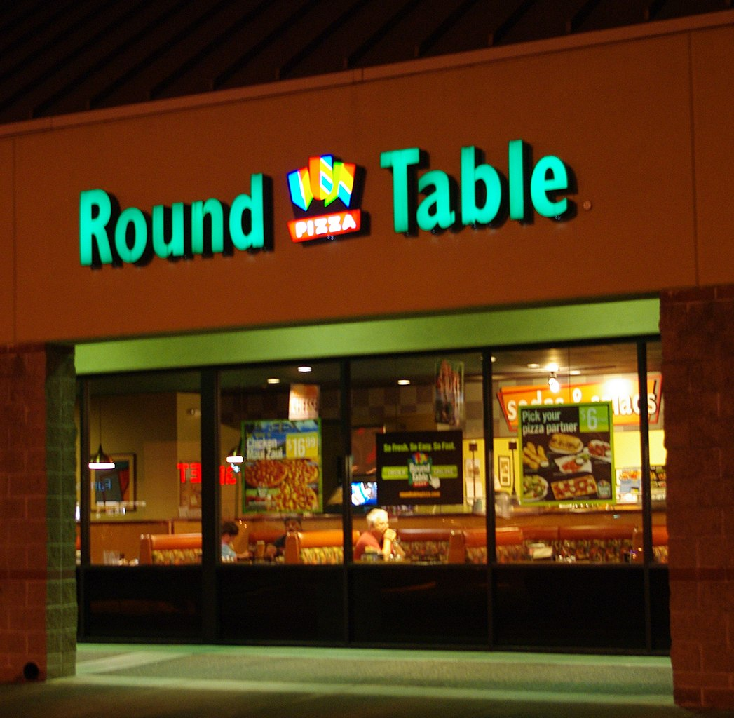 August 2014 Cpo Offers Table Jpg: File:Round Table Pizza