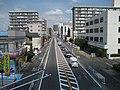 Route 17 Saitama City Minami Word 1.JPG