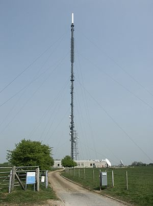 Rowridge transmitting station