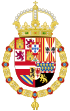 Royal Coat of Arms of Spain (1580-1668).svg