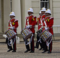 Royal Gibraltar Regiment drummers.jpg