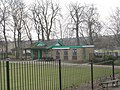 Royds Park Bowls Pavilion - Bradford Road - geograph.org.uk - 1757574.jpg