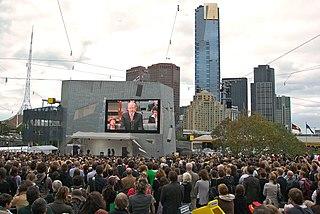 Apology to Australias Indigenous peoples