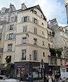 Rue de Buci-rue de Seine XVIè s.jpg