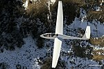 Russia. Kislovodsk. Glider in mountains.jpg