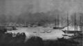 Russian fleet in Bosporus 1833.png