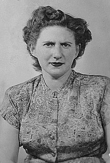 Ruth Greenglass American spy for the Soviet Union