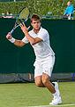 Ryan Harrison 6, 2015 Wimbledon Qualifying - Diliff.jpg