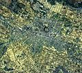 Ryugasaki city center area Aerial photograph.1989.jpg