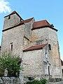 Séniergues - Eglise -1.JPG