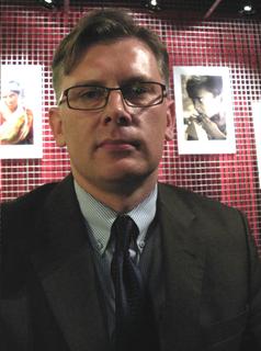 Polish historian