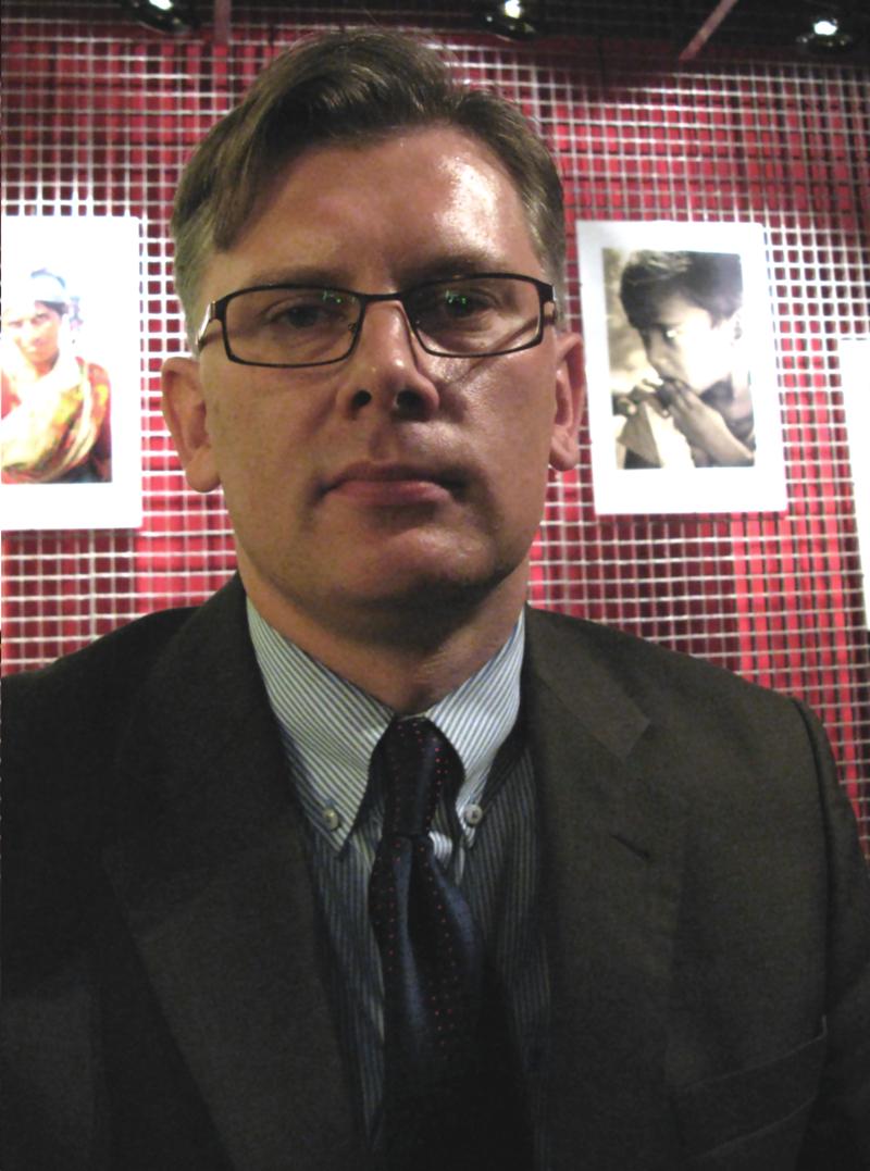 Sławomir Cenckiewicz, 2011