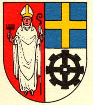 Saint-Blaise, Switzerland - Image: S blaise