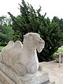 SAAM camel statue.jpg