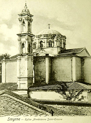 SAINT_STEPHEN_ETIENNE_ARMENIAN_CHURCH_SMYRNA_Postcard_c._1907