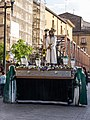 SEMANA SANTA DE ZARAGOZA Cofradia de San Lamberto 3898.jpg