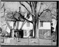 SOUTH SIDE OF BUILDING - Cheese Ranch, 161 Holman Way, Sedalia, Douglas County, CO HABS COLO,18-SED.V,2-1.tif