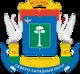 西北行政區 的徽記
