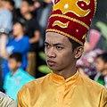 Sabah Malaysia Welcoming-Contingent Hari-Merdeka-2013-02.jpg