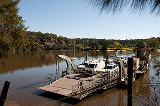 Sackville Ferry
