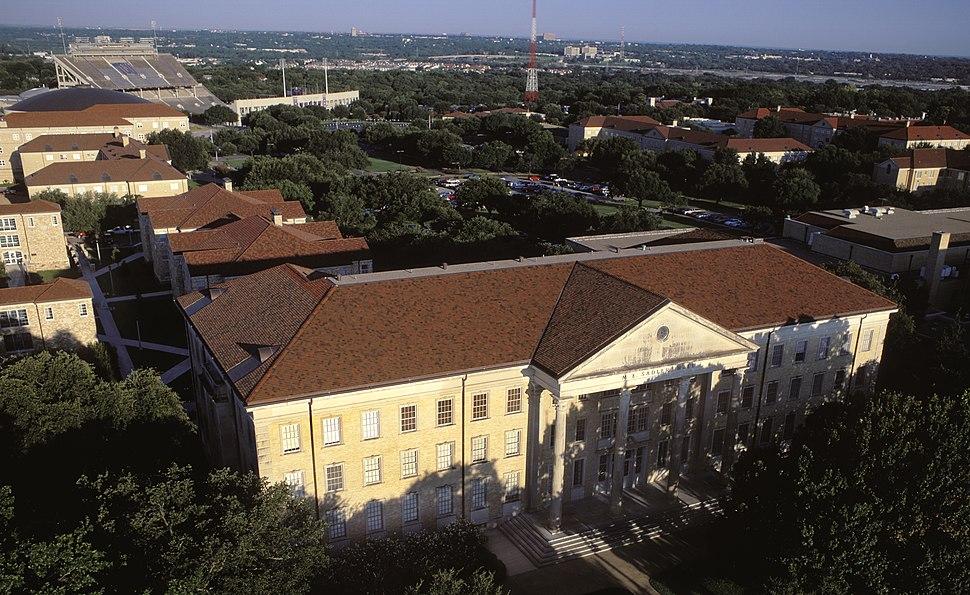 Sadler Hall