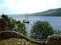 Sail boat on Loch Ness - geograph.org.uk - 39368.jpg