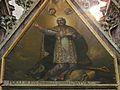 Saint-Bertrand-de-Comminges cathédrale tombeau St Bertrand peintures (12).JPG