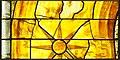 Saint-Chapelle de Vincennes - Baie 1 - étoile embrasée (bgw17 0771).jpg