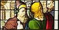 Saint-Chapelle de Vincennes - Baie 3 - Hommes discutant (bgw17 0863).jpg
