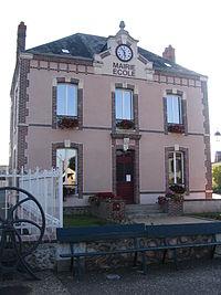 Saint-Pellerin - Town Hall.JPG