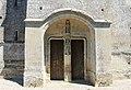 Saint-Pierre-Azif église Saint-Pierre portail.JPG